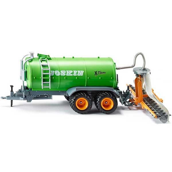 Cisterna Siku 2270 - ODDO igračke