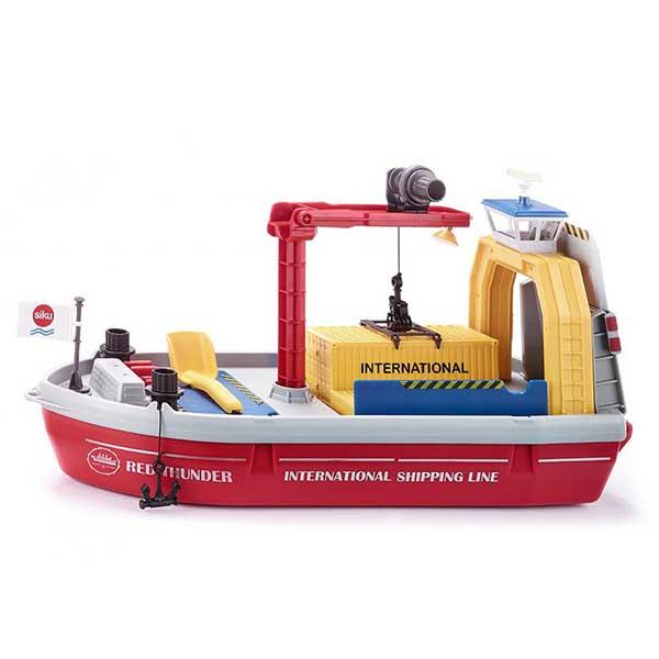 Brod za prevoz kontejnera Siku 5403 - ODDO igračke