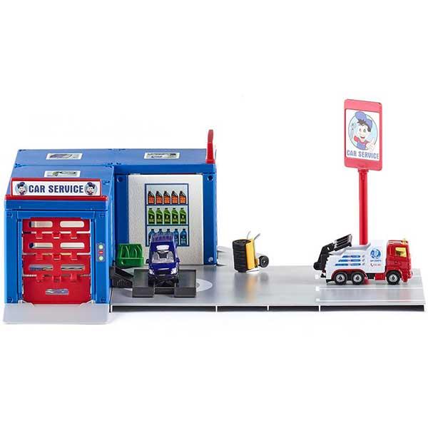 Garaža Siku 5507 - ODDO igračke