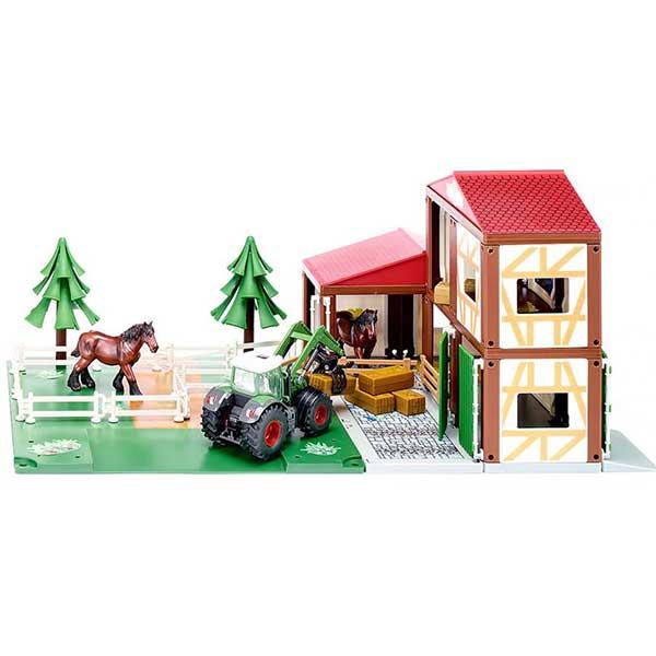 Farma Siku 5609 - ODDO igračke