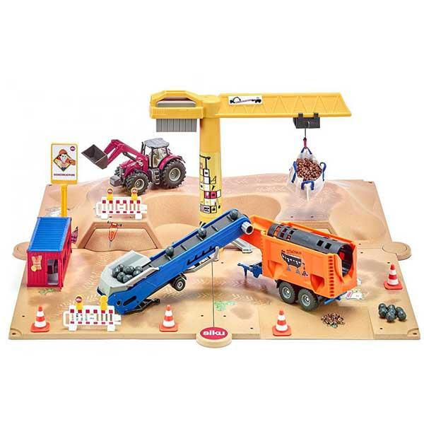 Gradilište Siku 5701 - ODDO igračke