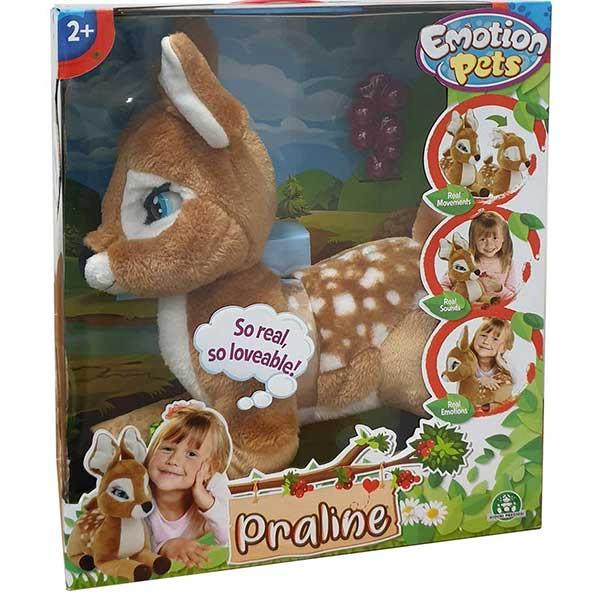 Lane Bambi Praline Interaktivno Lane GP04000 - ODDO igračke