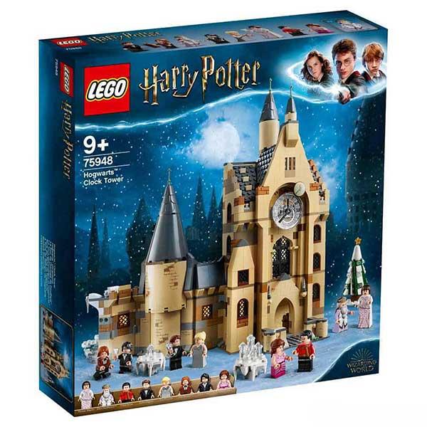 Lego Harry Potter  - TM Hogwarts clock tower LE75948 - ODDO igračke