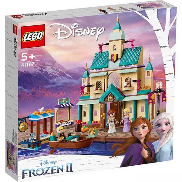 Lego Disney Princess Arendelle Castle Village LE41167 - ODDO igračke