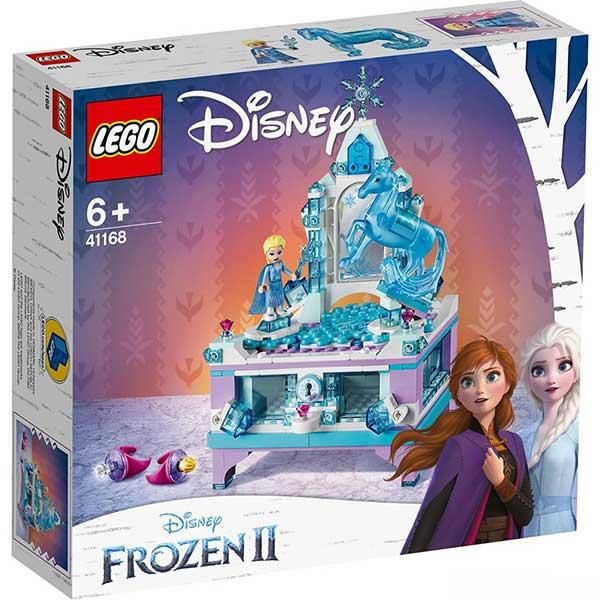 Lego Disney Princess Elsas Jewerly Box Creation LE41168 - ODDO igračke