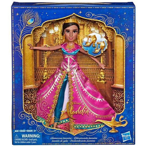 Disney lutka Jasmina E5445 - ODDO igračke