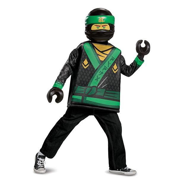 Kostim Lego Ninjago Loyd 23674 - ODDO igračke