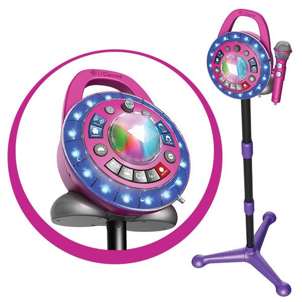 Idance Karaoke centar 23098 - ODDO igračke
