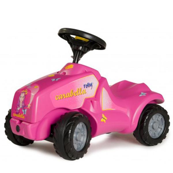 Mini Trak Rolly Guraljka Carabella 132423 - ODDO igračke