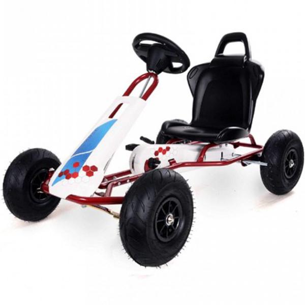 Karting na pedale FERBEDO AR5C F005730 - ODDO igračke