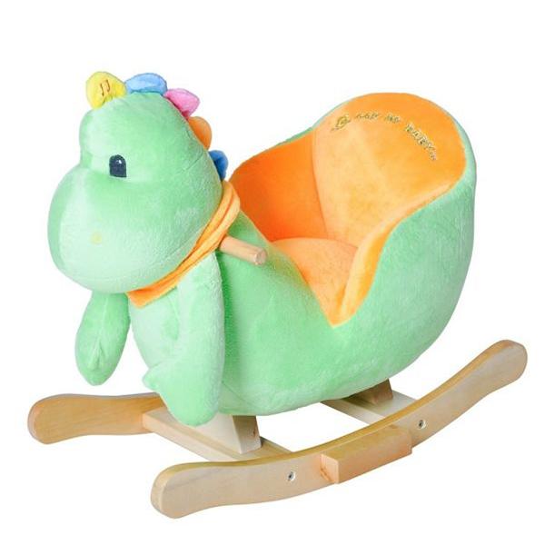 Stolica Dino na ljuljanje Knorr 40317 - ODDO igračke