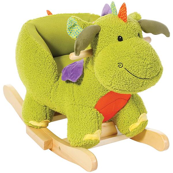 Stolica Zmaj na ljuljanje Knorr 40325 - ODDO igračke