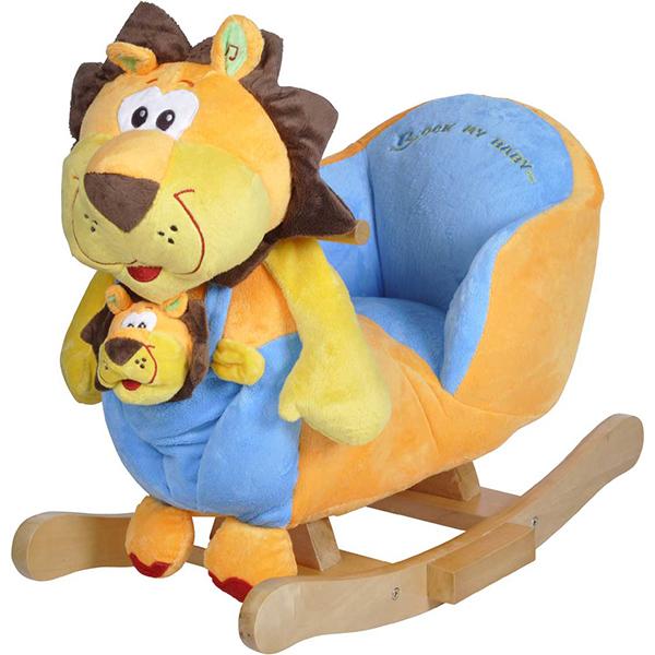 Stolica Lav na ljuljanje Knorr 40328 - ODDO igračke