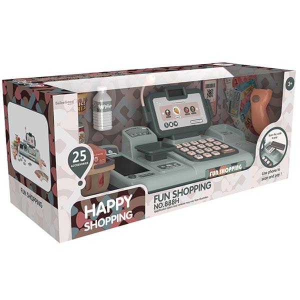 Registar kasa velika GL 888H - ODDO igračke