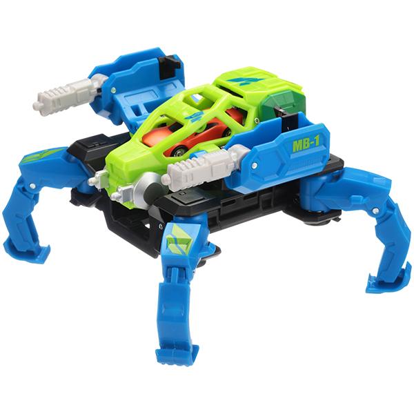 Svemirski brod HAVEX MACHINES Mech Bug 548638 - ODDO igračke