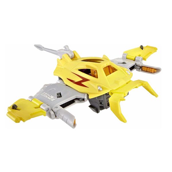 Svemirski brod HAVEX MACHINES Mech Ray MR-7 548652 - ODDO igračke