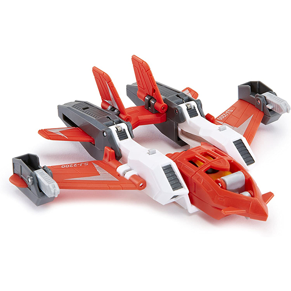 Svemirski brod HAVEX MACHINES Sonic Jet 548034 - ODDO igračke