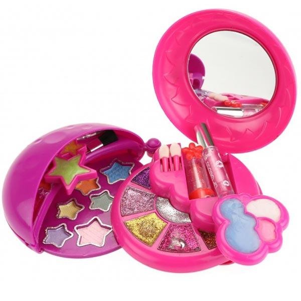 Girlz Luxury Set za ulepsavanje sa ogledalom 45040A - ODDO igračke