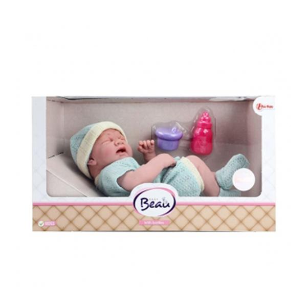Lutka beba plače 36cm 02052B - ODDO igračke