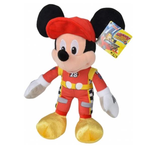 Pliš Miki Mouse Roadster Racer 5875709 - ODDO igračke