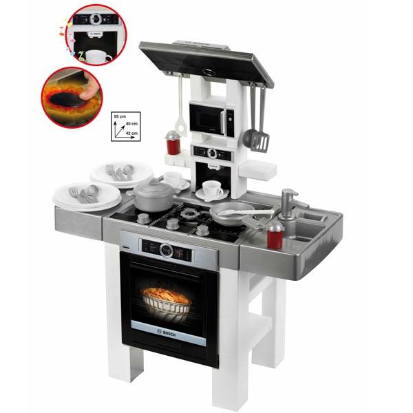 Kuhinja Bosch PURE Klein KL7151 - ODDO igračke