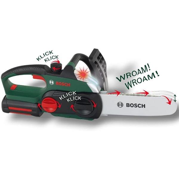 Motorna testera Bosch Klein KL8399 - ODDO igračke