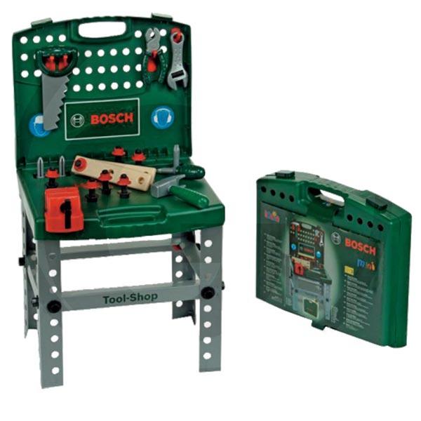 Alat prenosivi radni sto Bosch Klein KL8681 - ODDO igračke