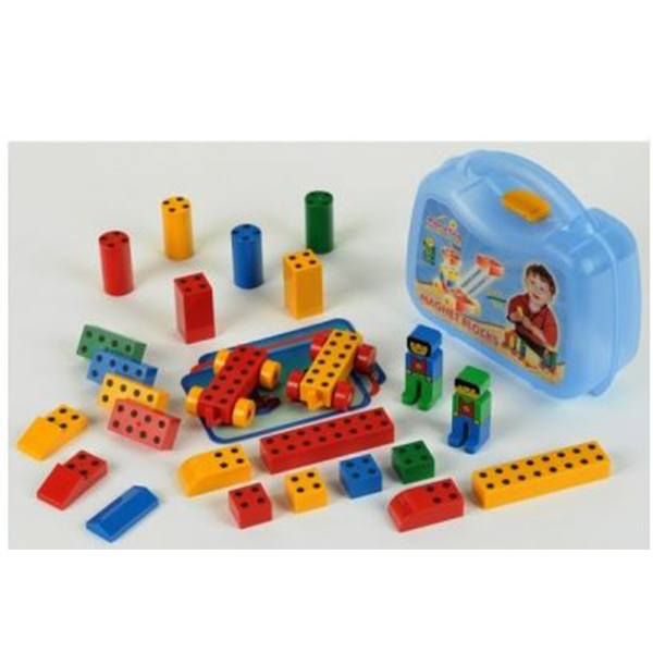 Magnetni kofer osnovni Klein KL0635 - ODDO igračke