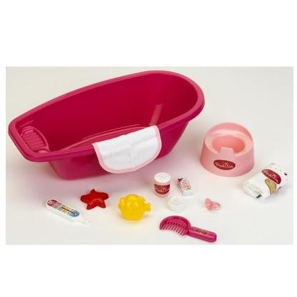 Princeza Coralie set za kupanje veliki sa dodacima Klein KL1602 - ODDO igračke
