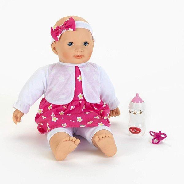 Princeza Coralie - Interaktivna lutka beba Klein KL1717 - ODDO igračke