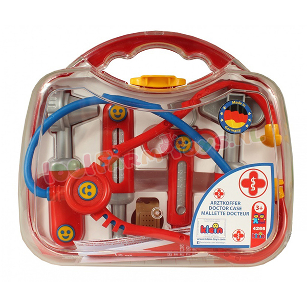 Doktorski set mali Klein KL4266 - ODDO igračke