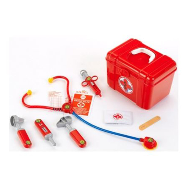 Doktorski set kutija Klein KL4431 - ODDO igračke