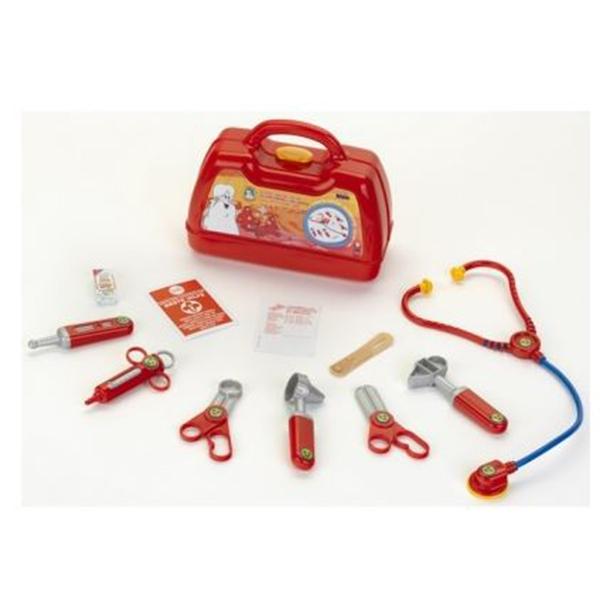 Doktorski kofer - Hello Maestro Klein KL4443 - ODDO igračke