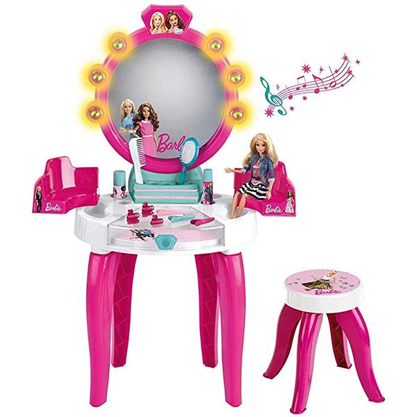 Barbie salon lepote sa dodacima Klein KL5328 - ODDO igračke