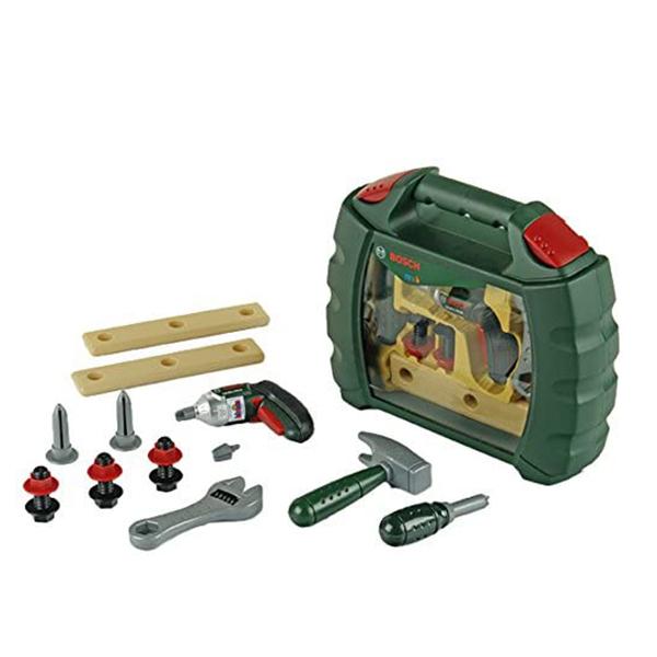 Bosch Ixolino kofer za alat Klein KL8384 - ODDO igračke