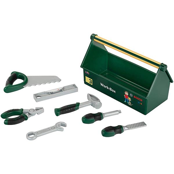 Bosch radna kutija sa alatom Klein KL8573 - ODDO igračke