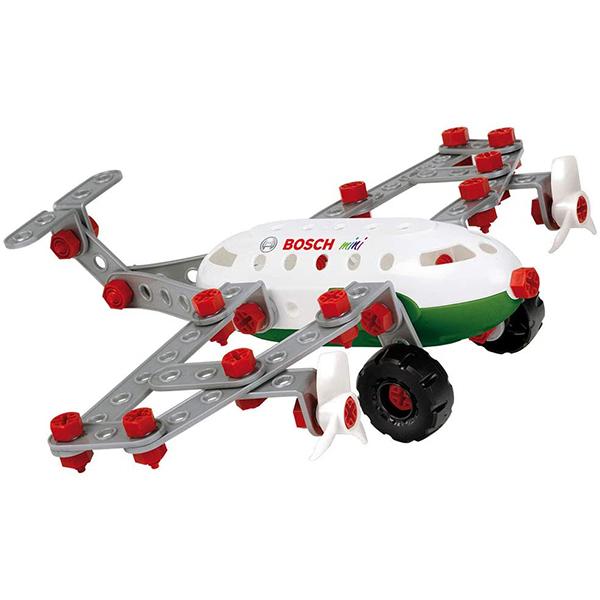 Bosch 3 u 1 AIRCRAFT tim Klein KL8790 - ODDO igračke