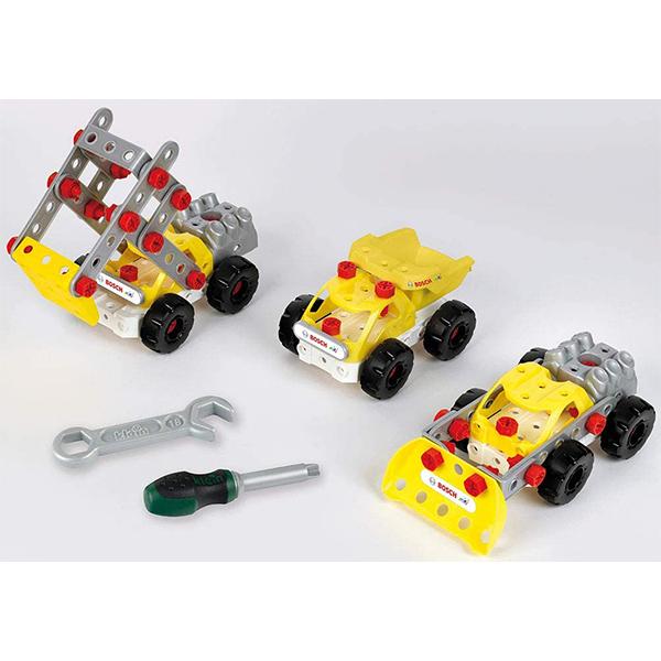 Bosch 3 u 1 Konstruktor tim Klein KL8792 - ODDO igračke