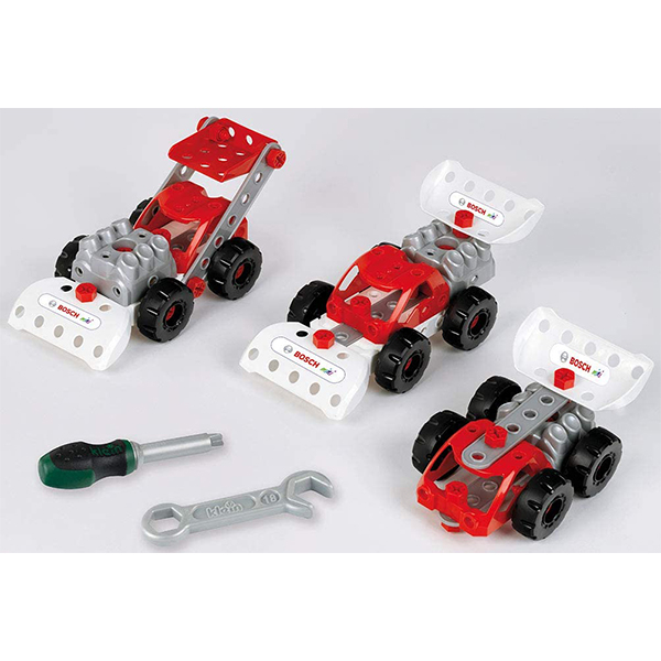 Bosch 3 u 1 Trkački tim Klein KL8793 - ODDO igračke