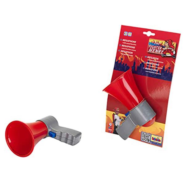 Megafon za upozorenje Klein KL8942 - ODDO igračke