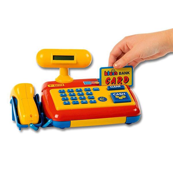 Elektronska kasa sa seknerom Klein KL9330 - ODDO igračke