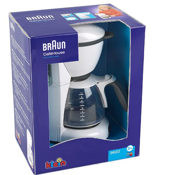 Braun aparat za kafu Klein KL9622 - ODDO igračke