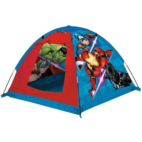 Marvel Avengers šator 120x120x87cm John 78114 - ODDO igračke