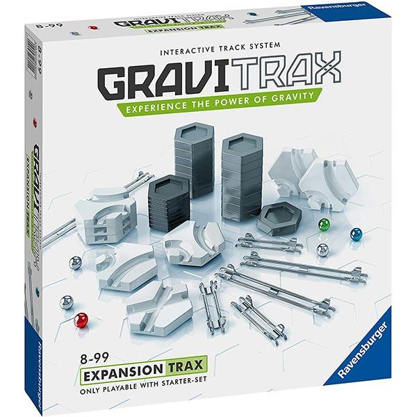 GraviTrax Trax Expansion - Ravensburger društvena igra RA27601 - ODDO igračke