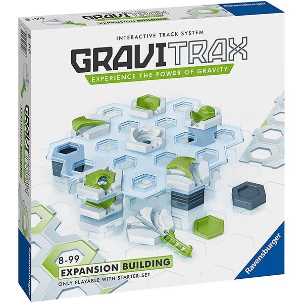 GraviTrax Building Expansion - Ravensburger društvena igra RA27602 - ODDO igračke