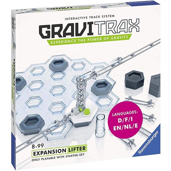 GraviTrax Lifter Expansion - Ravensburger društvena igra RA27622 - ODDO igračke