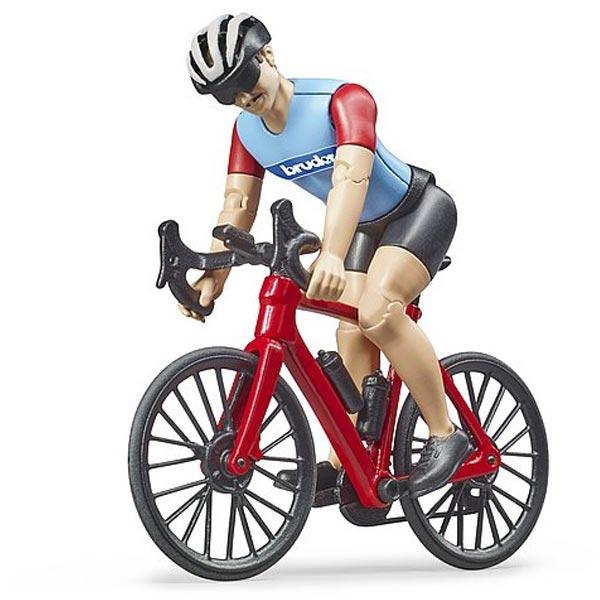 Biciklista Bruder 631109 - ODDO igračke
