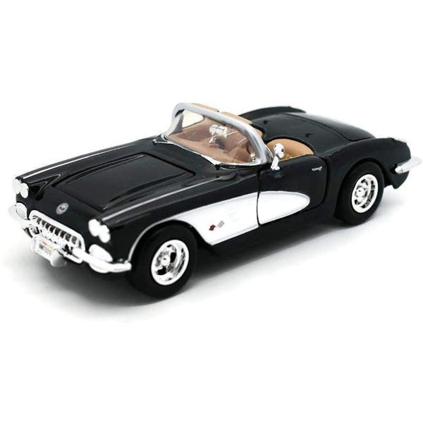 Motor Max 1:24 Chevrolet Corvette 1959  25/73216AC - ODDO igračke