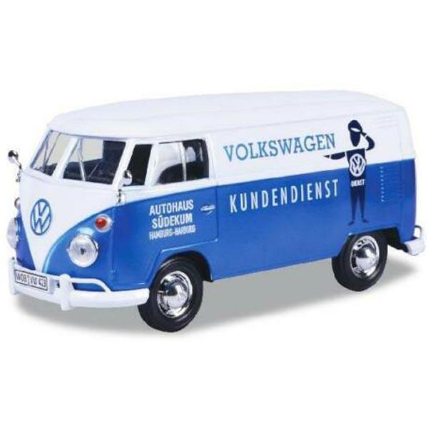 Motor Max Kombi Volkswagen 1:24 25/79573 - ODDO igračke