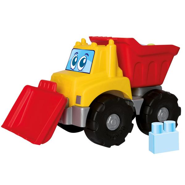Ecoiffier Maxi Građevinski kamion SM007817      - ODDO igračke